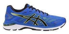 Asics Gt 2000 7 кроссовки для бега мужские синие