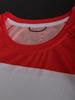Gri Маяк футболка мужская красно-белая - 4