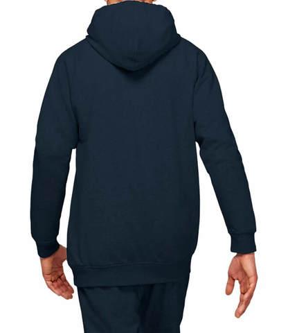 Asics Big Oth Hoodie толстовка мужская темно-синяя