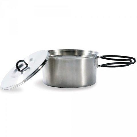 Tatonka Cookset Regular набор туристической посуды
