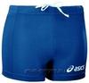 Asics Short League шорты волейбольные женские blue - 1