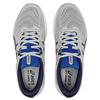 Asics Gt 1000 8 кроссовки для бега мужские серые-синие - 4