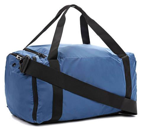 Asics Duffle Bag M спортивная сумка синяя