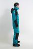 Cool Zone DROP комбинезон для сноуборда мужской черный-волна - 3