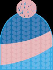 Nordski Knit лыжная шапка colour rose
