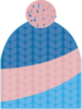 Nordski Knit лыжная шапка colour rose - 1
