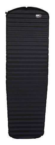 High Peak Minto XL самонадувающийся коврик черный
