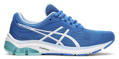 Asics Gel Pulse 11 кроссовки для бега женские голубые
