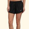 Шорты л/а Nike Tempo Embross Run Short (W) чёрные - 3
