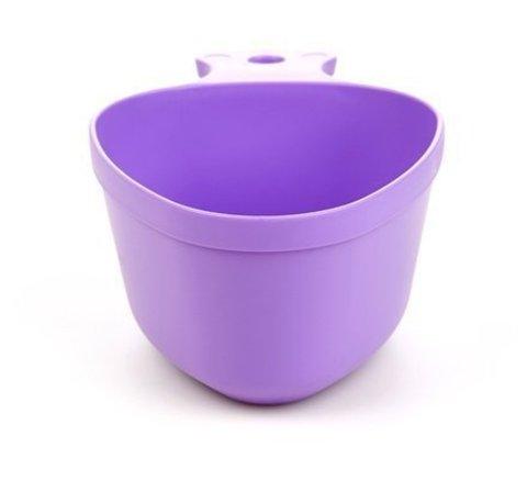 Wildo Kasa Army портативная кружка-миска lilac