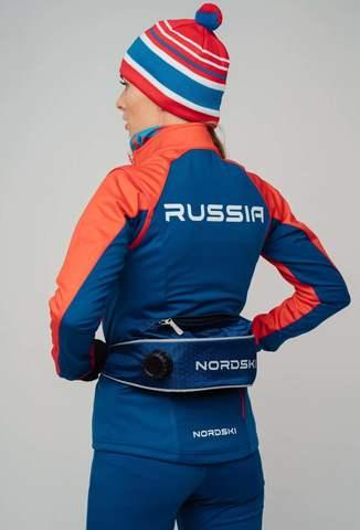 Nordski Pro термобак navy
