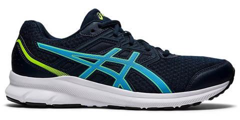 Asics Jolt 3 кроссовки беговые мужские темно-синие