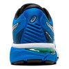 Asics Gt 2000 8 беговые кроссовки мужские синие - 3