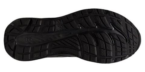 Asics Gel Contend 7 кроссовки беговые женские черные