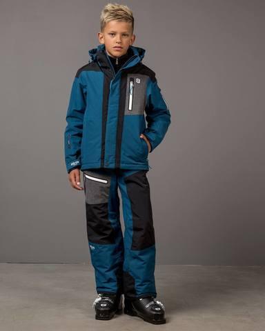 8848 Altitude Aragon 2 Defender горнолыжный костюм детский deep dive