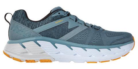 Hoka One One Gaviota 2 кроссовки для бега мужские синие