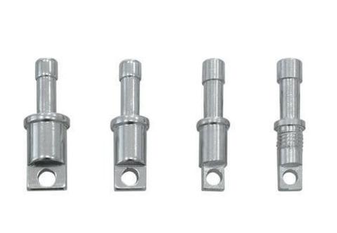 Alexika Lock Tips Alu 1.1 наконечник для алюминиевых дуг