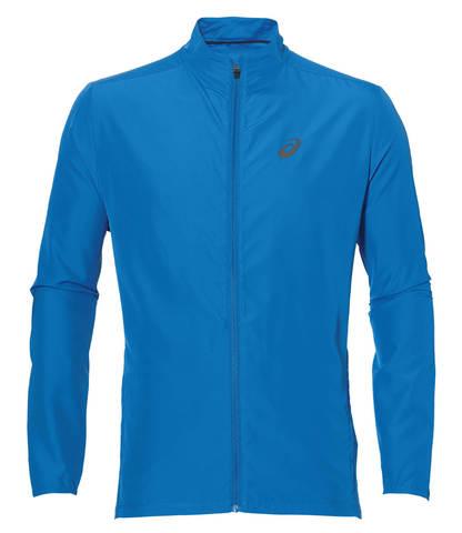 Мужская куртка для бега Asics Running синяя