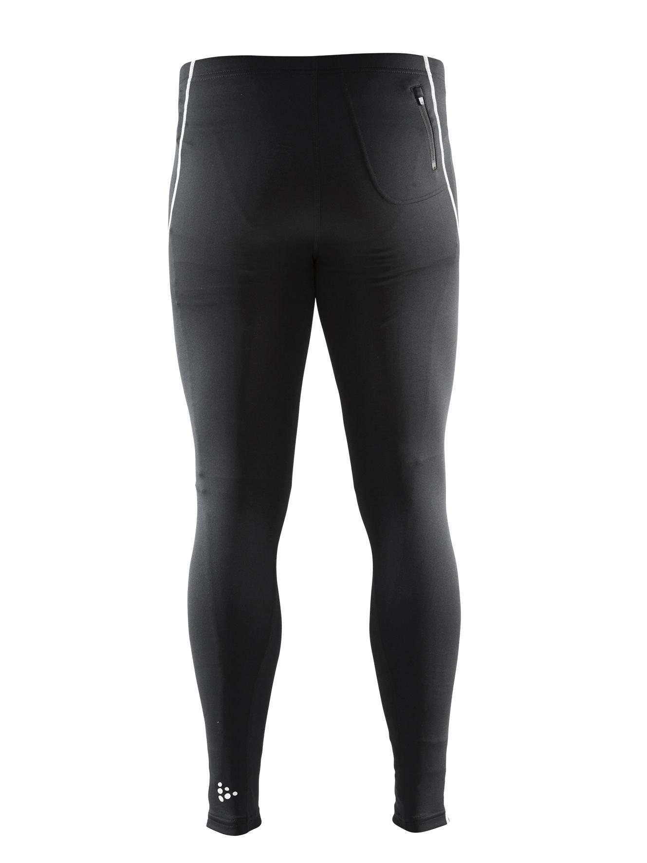 Craft Mind Run мужской костюм для бега темно-синий - 3