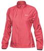 Ветровка женская Asics Woven Jacket pink - 1