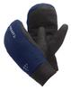 Варежки Craft Active сине-чёрные - 1