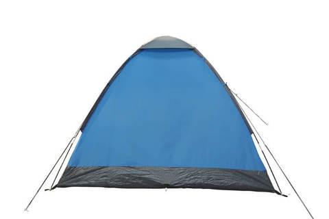 High Peak Ontario 3 туристическая палатка трехместная