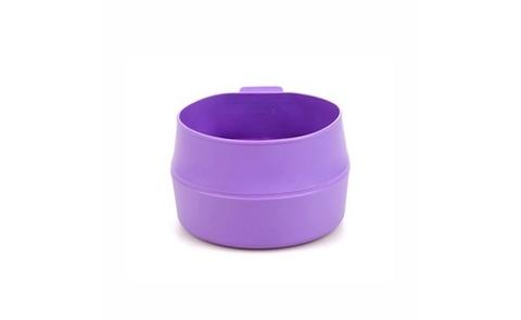 Wildo Fold-A-Cup Big походная складная кружка lilac