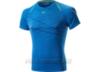 Mizuno DryLite Cooltouch Tee Футболка мужская беговая - 1