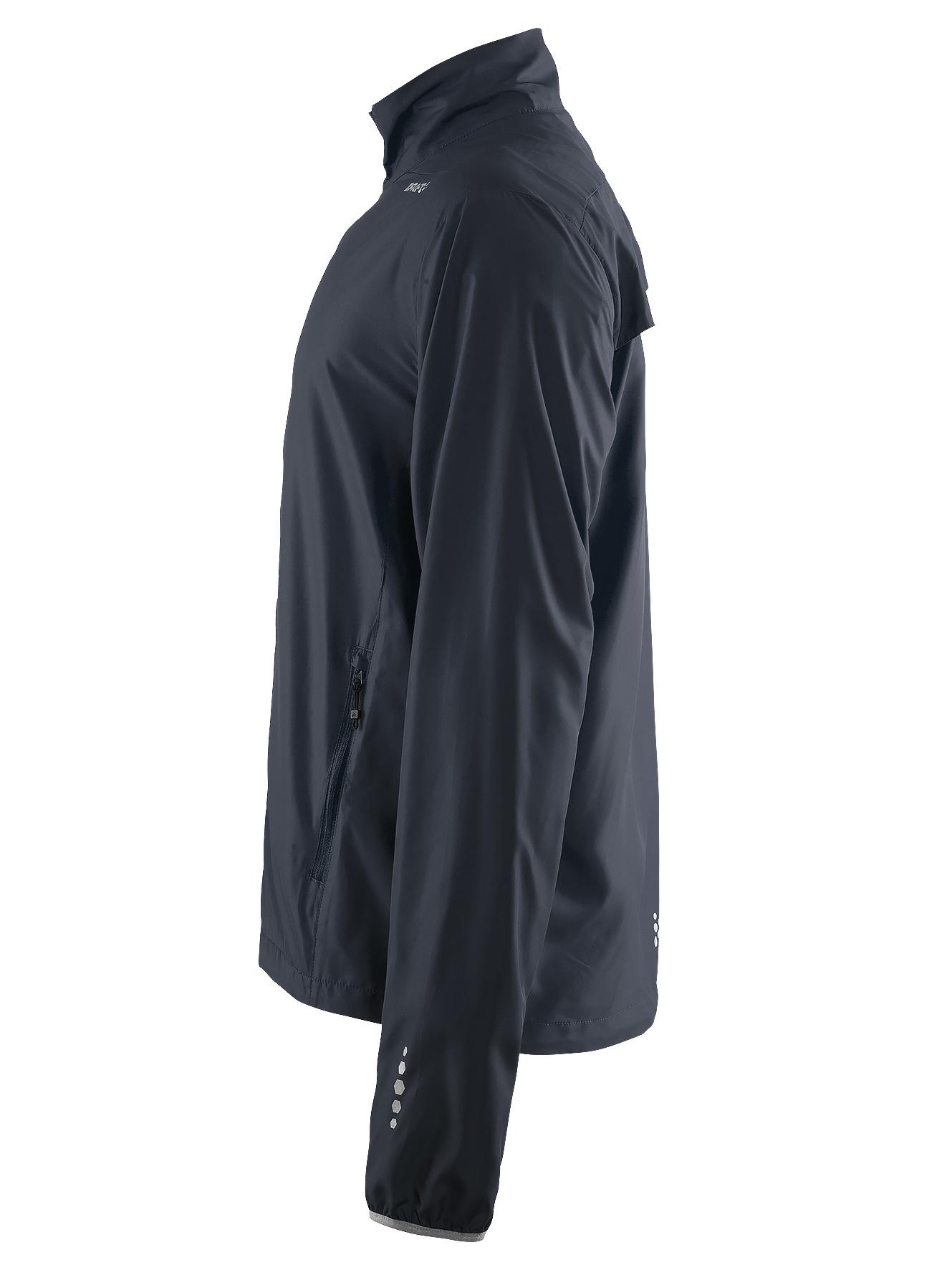 Craft Mind Run мужской костюм для бега темно-синий - 4