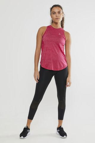 Craft Nrgy женский комплект для тренировок розовый-черный