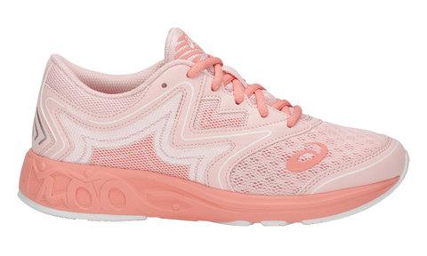 Asics Gel Noosa Tri 12 GS кроссовки для бега детские розовые