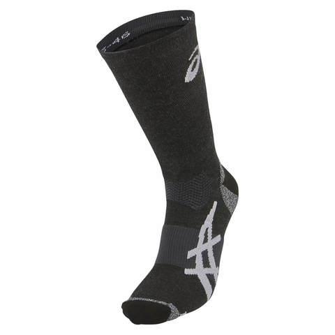 Asics Performance Winter Running Sock утепленные носки черные