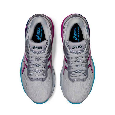 Asics Gt 2000 9 кроссовки для бега женские белые