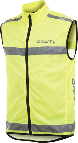Craft Visability Vest жилет светоотражающий