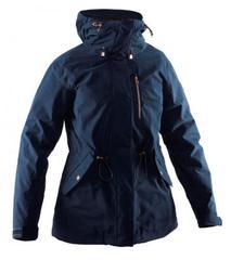 Женская куртка-парка 8848 Altitude Beata ws Zipin (navy)