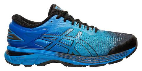 Asics Gel Kayano 25 Sp мужские кроссовки для бега синие