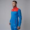 Nordski Pro RUS разминочная куртка мужская - 3