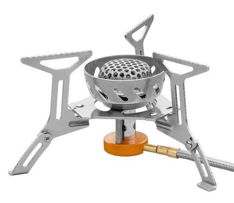 Fire-Maple FMS-121 газовая горелка с двойной ветрозащитой