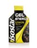 Isostar Gel Energy энергетический гель лимон - 1