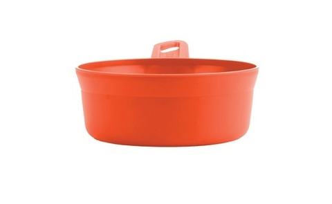 Wildo Kasa Bowl XL туристическая миска red