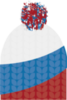 Nordski Knit RUS лыжная шапка - 1