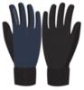 Nordski Motion WS перчатки темно-синие - 4