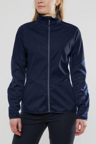 Craft Glide XC лыжная куртка женская navy