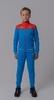 Nordski Jr Pro RUS лыжный костюм детский - 2