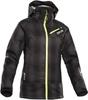 Горнолыжная куртка 8848 Altitude Anville Jacket черная - 1