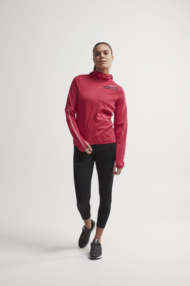 Craft Eaze Jersey куртка женскя jam - 5