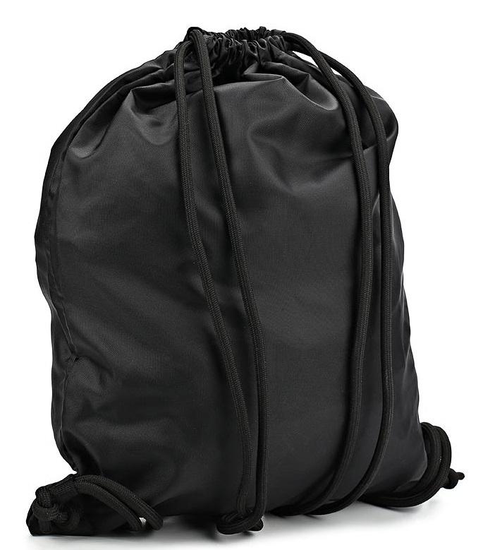Мешок Asics Gymsack black