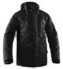 Куртка-парка 8848 Altitude Gannet Parka Black - 1