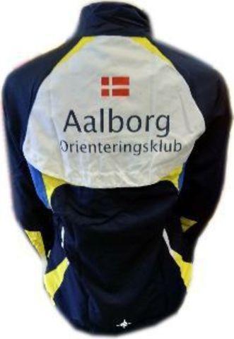Noname Endurance Jacket Aalborg спортивная куртка унисекс синяя