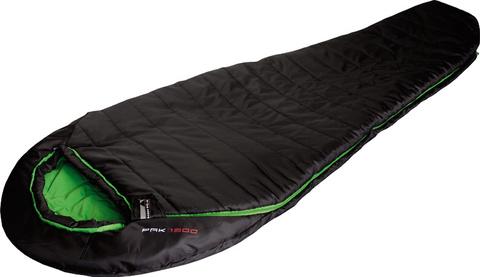 High Peak Pak 1300 спальный мешок туристический